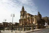Chiesa di S.Giovanni Battista  - Ragusa (3940 clic)