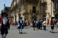 Corteo Senato civico festa di San Giacomo   - Caltagirone (2498 clic)