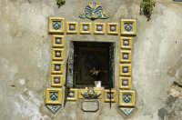 Edicola votiva Via Rocchitti CALTAGIRONE GIUSEPPE RANNO