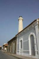 Faro di Punta Secca  - Santa croce camerina (7175 clic)