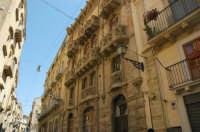 Via Luigi Sturzo - Palazzo Liberty Vella - facciata in terracotta CALTAGIRONE GIUSEPPE RANNO