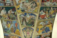 Galleria Luigi Sturzo - Particolare pannello interno CALTAGIRONE GIUSEPPE RANNO