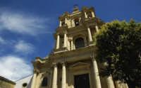 CHIESA DI SAN BARTOLOMEO  - Giarratana (2099 clic)