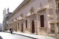 Corte Capitaniale   - Caltagirone (2318 clic)