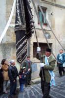 Processione del venerdi santo - Confraternite  - Caltagirone (2095 clic)