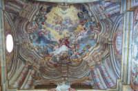 Chiesa San Bonaventura - volta  - Caltagirone (3917 clic)