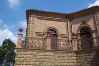 Villa Motta - particolare CALTAGIRONE GIUSEPPE RANNO