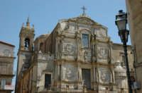 Chiesa di San Francesco all'Immacolata  CALTAGIRONE GIUSEPPE RANNO