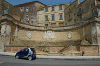 Via Roma - Tondo vecchio  - Caltagirone (2648 clic)