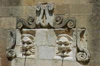 Largo Aquanuova particolare dei fontanoni CALTAGIRONE GIUSEPPE RANNO