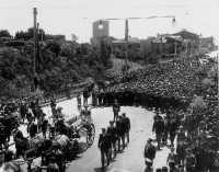 Funerali di Don Luigi Sturzo  - Caltagirone (6374 clic)