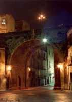 Ponte San Francesco CALTAGIRONE GIUSEPPE RANNO