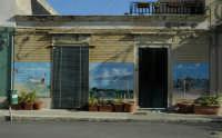 Graffiti marinari  - Brucoli (4739 clic)
