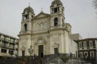 Chiesa madre  - Zafferana etnea (2129 clic)