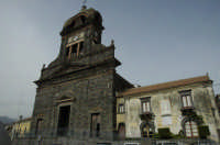 Chiesa Madre  - Sant'alfio (2408 clic)