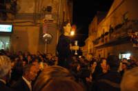 Processione del Venerdi' Santo  - Barrafranca (2137 clic)