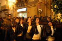 Processione del Venerdi' Santo  - Barrafranca (3451 clic)
