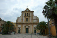 Chiesa madre  - Augusta (2934 clic)