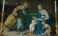 Arte Sacra  - Santa maria di licodia (2911 clic)