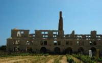 Tonnara , uno dei siti della fiction Il Commissario Montalbano  - Sampieri (8060 clic)