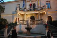 Palazzo comunale  - Chiaramonte gulfi (4100 clic)