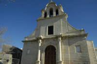 Chiesa di S.Giovanni  - Chiaramonte gulfi (2168 clic)