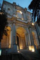 Sala Leonardo Sciascia ex Chiesa S. Teresa.   - Chiaramonte gulfi (5624 clic)