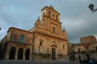 Chiesa Madre  - Chiaramonte gulfi (5932 clic)