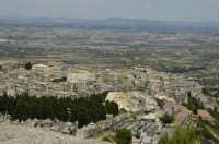 Panorama  - Chiaramonte gulfi (4133 clic)