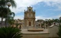 Chiesa del Carmine  - Floridia (6128 clic)