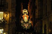 Luminaria di ferragosto in occasione della festa della Madonna del ponte  - Caltagirone (7745 clic)