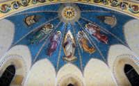 Cappella Neogotica antico seminario di città CALTAGIRONE CALTAGIRONE GIUSEPPE RANNO