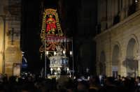 Luminaria e urna di San Giacomo CALTAGIRONE GIUSEPPE RANNO