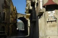 Ponte San Francesco ed edicola di San Giacomo  CALTAGIRONE GIUSEPPE RANNO