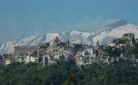 Panorama  - Castiglione di sicilia (2249 clic)
