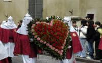 Processione del mercoledi santo ENNA GIUSEPPE RANNO
