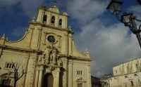 Chiesa di S.Sebastiano  - Ferla (2549 clic)