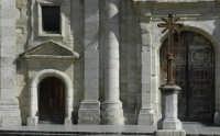 Chiesa Madre , particolare   - San cataldo (3410 clic)