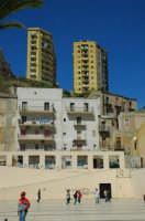Architettura moderna  - Porto empedocle (5240 clic)