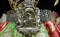 Domenica delle palme particolare del costume albanese  - Piana degli albanesi (6225 clic)