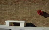 Cimitero militare tedesco  - Motta sant'anastasia (3296 clic)