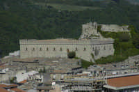 Castello  - Montalbano elicona (7957 clic)