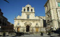 Chiesa di S.Alfio  - Lentini (4659 clic)