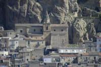 Panorama e Chiesa San Cataldo  - Gagliano castelferrato (6760 clic)