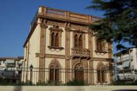 Villa Cusmano  - Caltagirone (3102 clic)