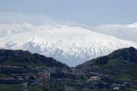Panorama con sfondo dell'Etna  - Troina (5727 clic)