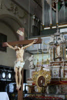 Chiesa Madre interno  - Troina (6319 clic)