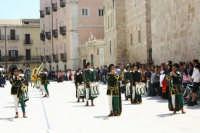 Corteo rievocazione storica dell'evento miracoloso di S.Lucia durante la carestia del 1646  - Siracusa (4496 clic)
