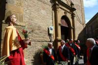 Domenica delle palme , processione dei Santoni  - Aidone (4674 clic)