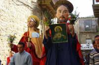 Domenica delle palme , processione dei Santoni  - Aidone (4812 clic)